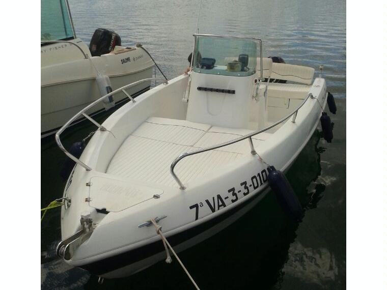aquamar 17 en marina de denia