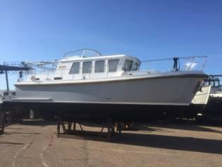 Aquanaut Drifter Trawler 1050 AS