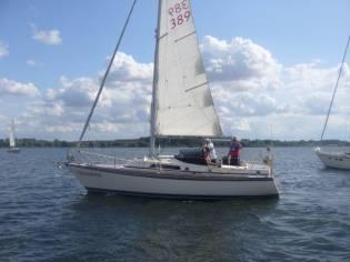 Dehler Yachtbau Dehler Duetta 86AS