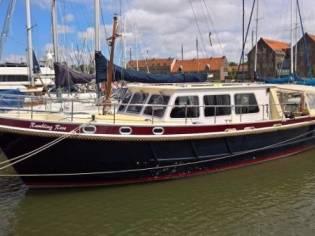 Barkas Rego 1100