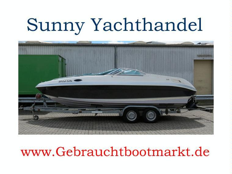 aquatron 2350 sc en allemagne bateaux moteur d 39 occasion 97525 inautia. Black Bedroom Furniture Sets. Home Design Ideas