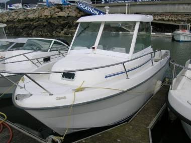 Beneteau Antares 600 HB