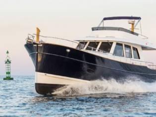 Sasga YachtsMENORQUIN 54