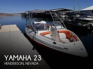 Yamaha AR 230 High Output