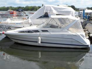 Bayliner (US) Bayliner 2855 Ciera Sunbridge