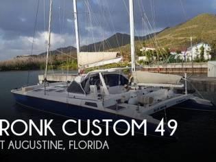 Spronk Custom 49