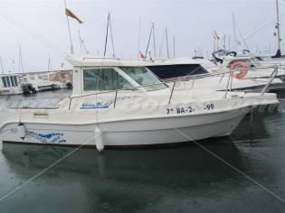 Artaban 595