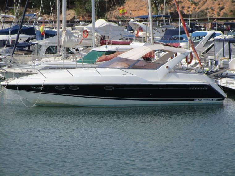 Portofino 34