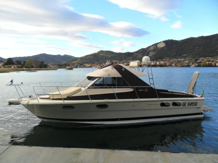 riva portofino 34 en lombardie