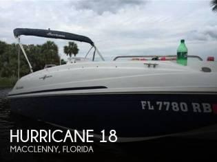 Hurricane 18