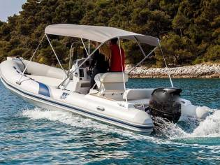 Tiger Marine Open 600