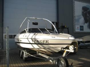 Mariah Boats SX 21 Bow Rider