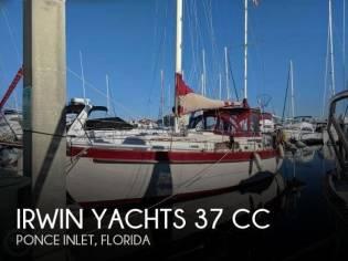 Irwin Yachts 37 CC