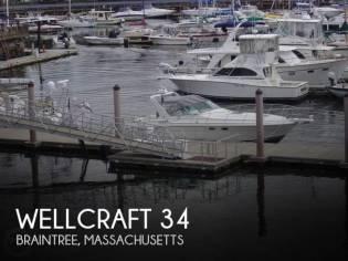 Wellcraft 34