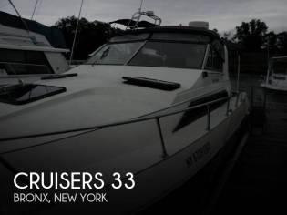 Cruisers Yachts Sea Devil 291