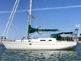 MB Yachts Pocock 42