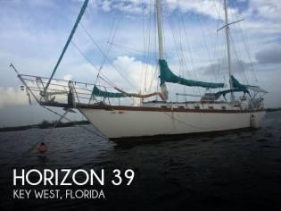 Horizon 39