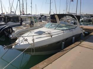 Chaparral Boats Signature 250