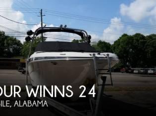 Four Winns H240