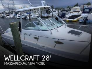 Wellcraft 264 Coastal