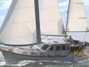 Siltala Nauticat 33