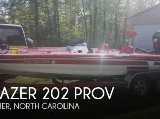 Blazer 202 ProV