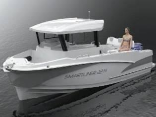 Smartliner Fisher 22