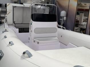 Italboats 590 predator