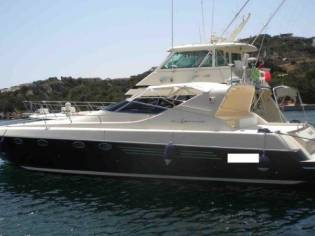 Riva 60 Bahamas S
