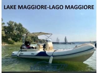 Custom Alson Italia FLASH 600