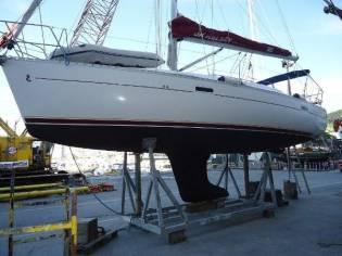 Beneteau Oceanis 331 Clipper