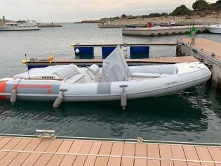 Pirelli PZero 770 EFB