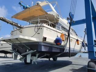 Guy Couach Flybridge Motor Yacht