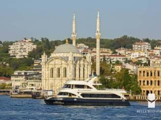Dinner Cruise / Passenger / Tour Boat