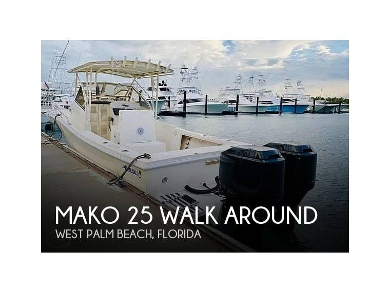 250B Walk Around