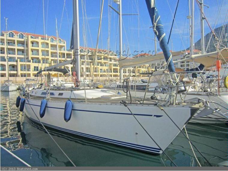 oyster yachts oyster lightwave 48 en sa u00f4ne et loire