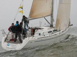 Dufour 34 E Performance