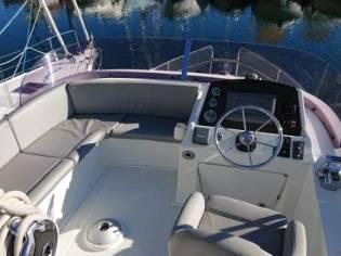 Beneteau Trawler 34