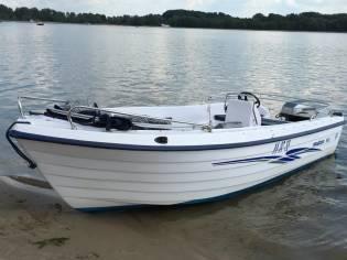 Poseidon 550 T