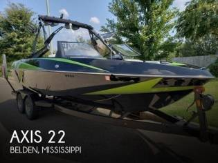 Axis 22
