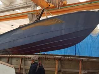 Custom Inno Yacht 28 Open