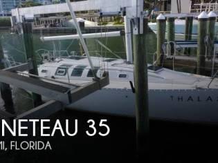 Beneteau First 35 S 5