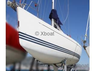 X-YACHTS X43