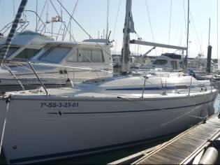 Bavaria Yachts 31