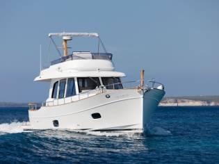 Sasga Yachts Menorquin 42FY