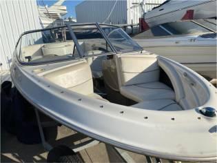 Bayliner Capri 1750 BR