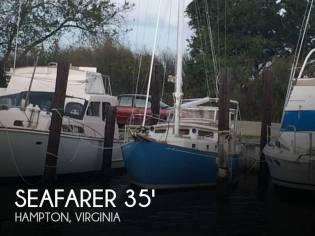 Seafarer Bahama 35 MS