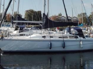 Catalina yachts, USA Catalina 36
