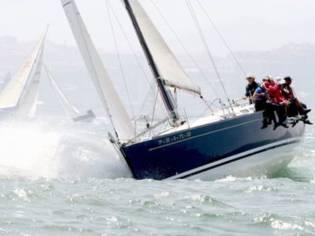 Grand Soleil 45 Race