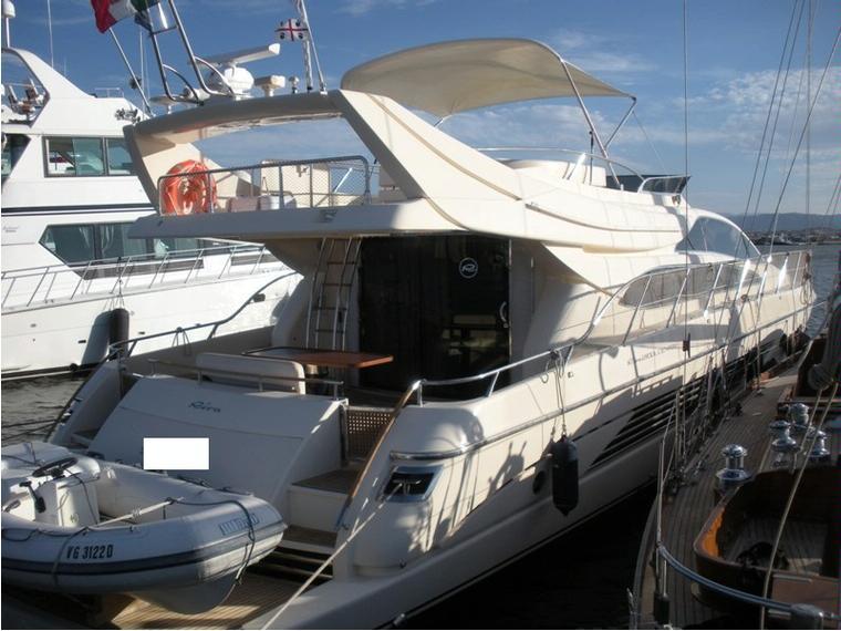 riva dolcevita 21 en pto interno olbia yacht moteur d 39 occasion 48536 inautia. Black Bedroom Furniture Sets. Home Design Ideas
